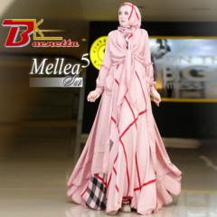 Mellea 5 Pink