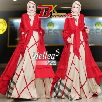 Mellea 5 Red
