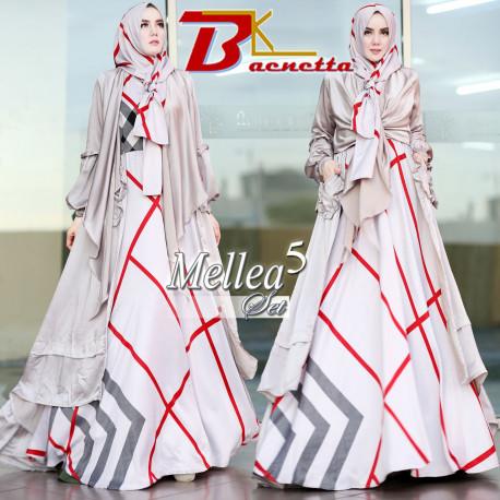 Mellea 5 Silver