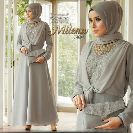 Milena Grey
