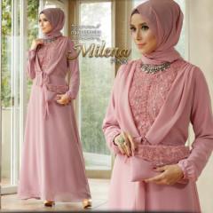 Milena Pink