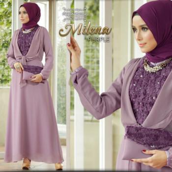 Milena Purple