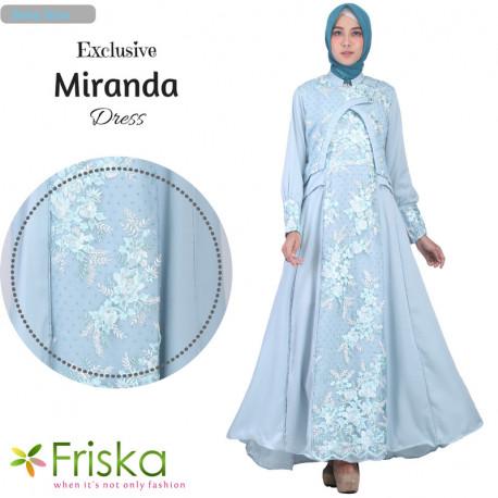 Miranda Baby Blue