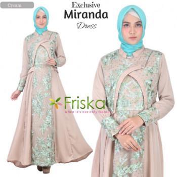 Miranda Cream