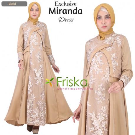 Miranda Gold