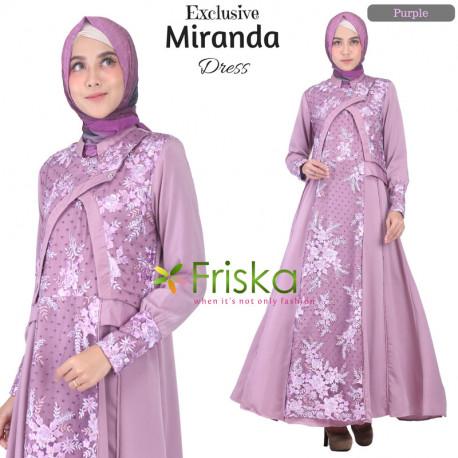 Miranda Purple