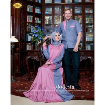 Modesta Couple Pink