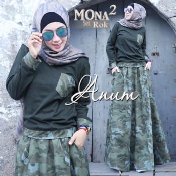 Mona Army