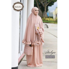 Mukena Atalya Dusty