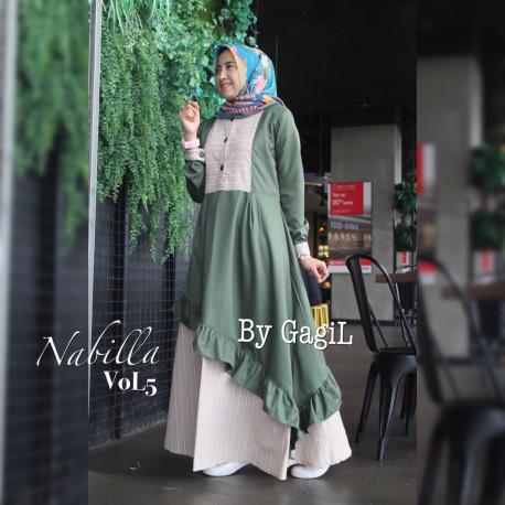 Nabilla Green