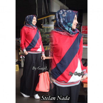 Nada Set Red