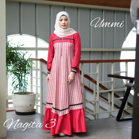 Nagita 3 Red