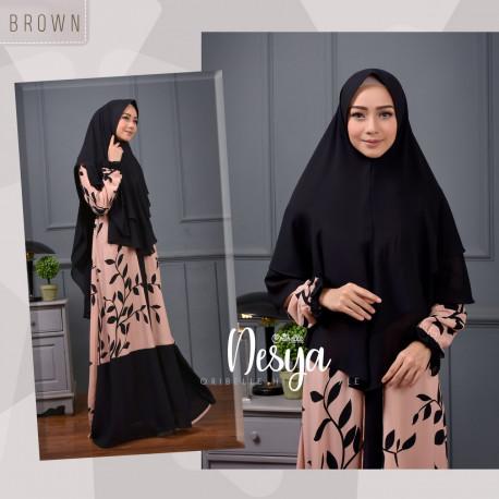 Nesya Brown