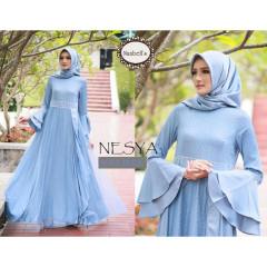 Nesya Soft Blue
