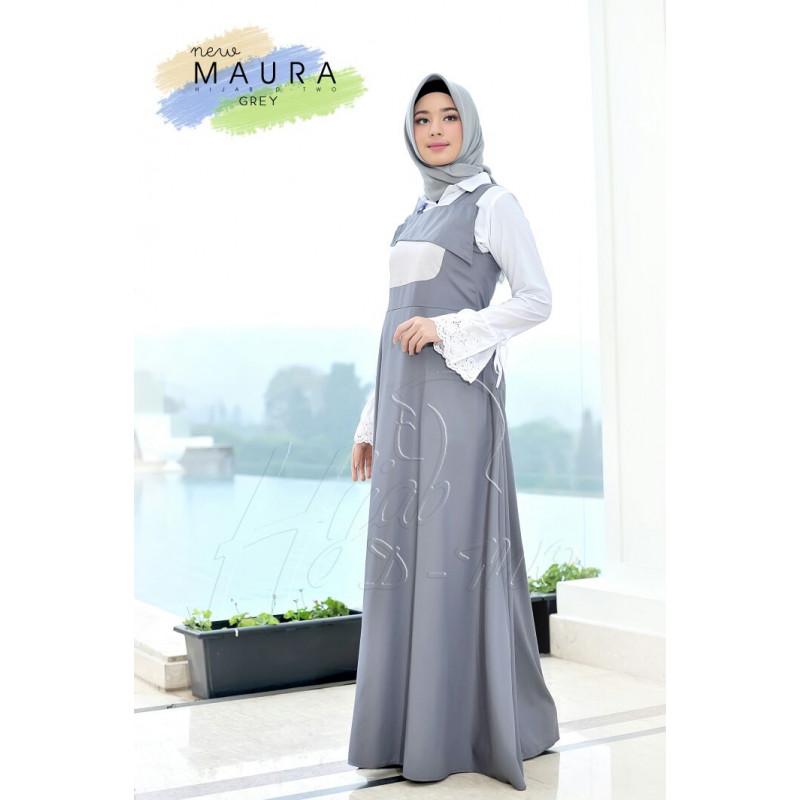 New Maura Grey