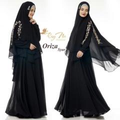 Oriza Syari Black