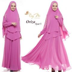 Oriza Syari Pink