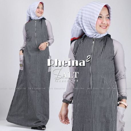 Rheina Vol 2 Grey