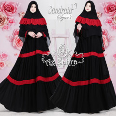 Sandrata 17 Black