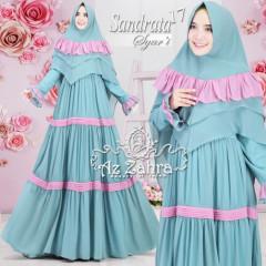 Sandrata 17 Blue