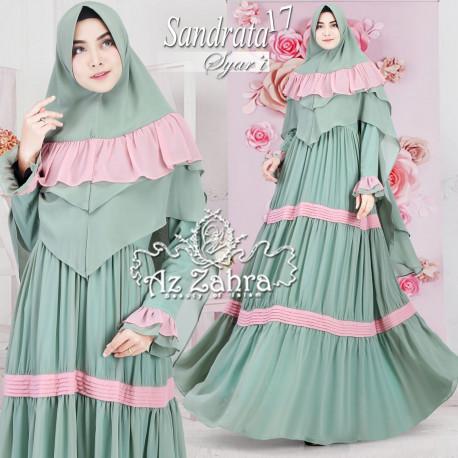 Sandrata 17 Green