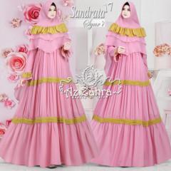 Sandrata 17 Pink