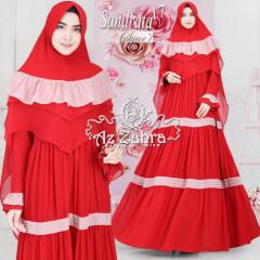 Sandrata 17 Red