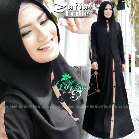 Set Hodie Zafiah Black