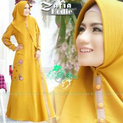Set Hodie Zafiah Yellow