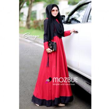 Suraya Red