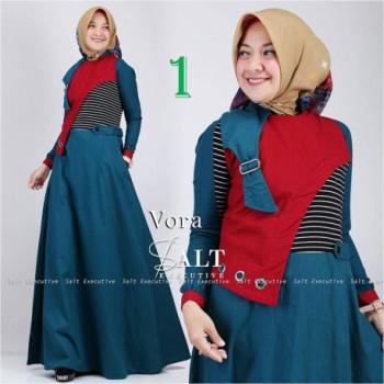 Vora Dress 1
