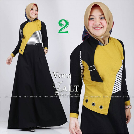 Vora Dress 2