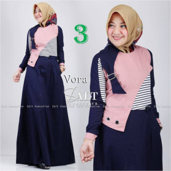 Vora Dress 3