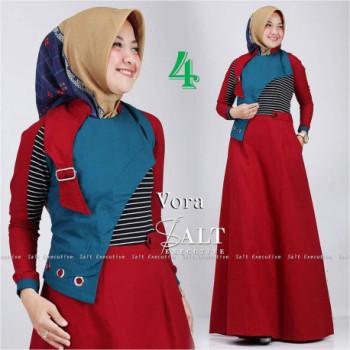 Vora Dress 4