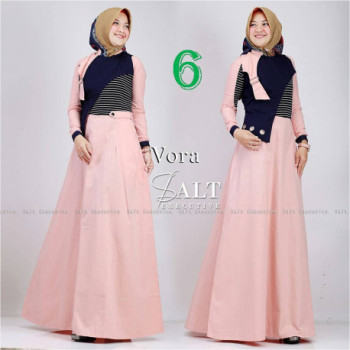 Vora Dress 6