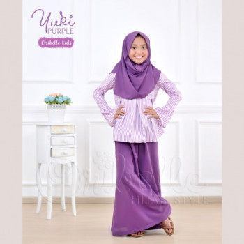 Yuki Purple