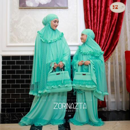 Zorinazta Turquoise