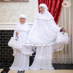 Zorinazta White
