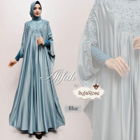 Afifah Blue