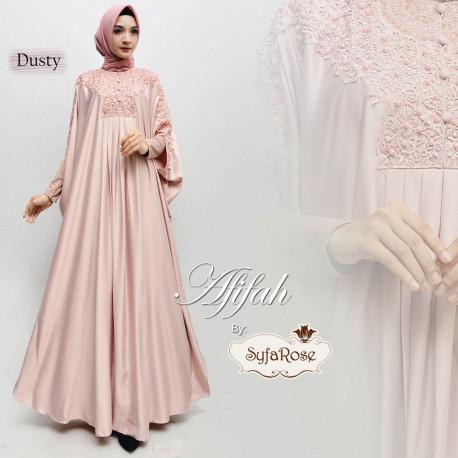Afifah Dusty