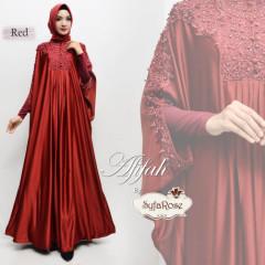 Afifah Red