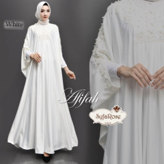 Afifah White