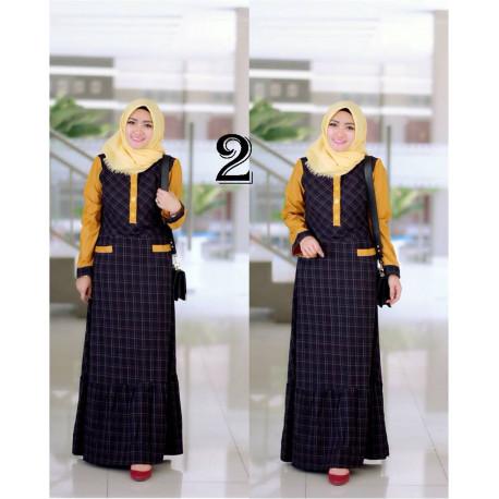 Ayla Dress 2