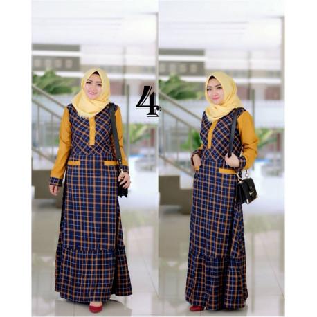 Ayla Dress 4