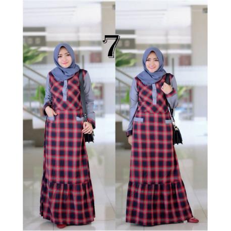 Ayla Dress 7