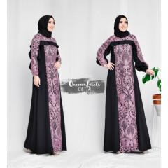 Cetta Dress Black