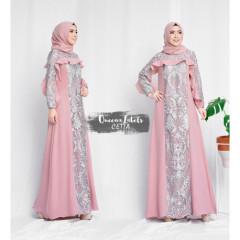 Cetta Dress Pink