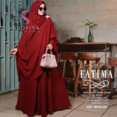Fatima Syari Red