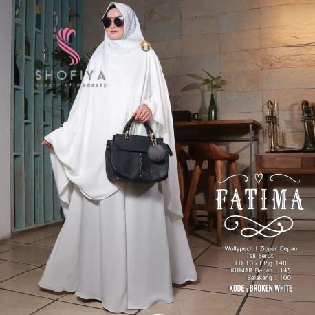 Fatima Syari White