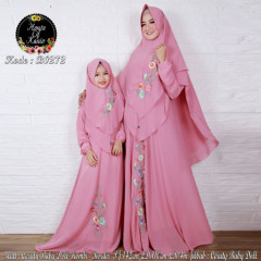 Kanio B0272 Pink